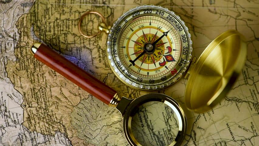 سیستم ردیابی Quantum Compass - جهان ردیاب